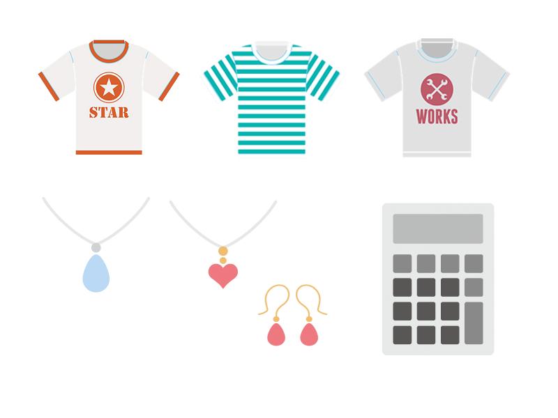 ハンドメイド、ファッションなどのネットショップ手数料計算