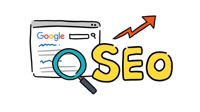 SEO(検索エンジン最適化)に強いホームページを作るコツ