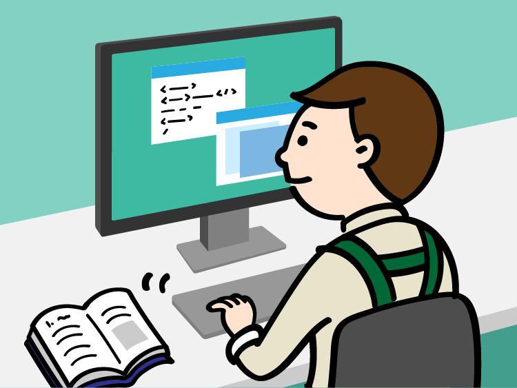 ホームページを自作する方法
