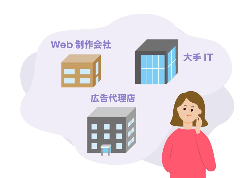 web会社