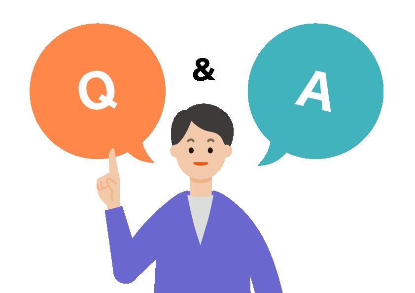 Webディレクターの疑問・質問を解決