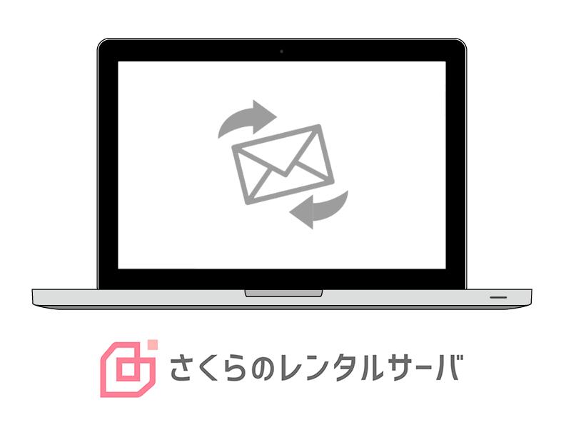 [さくらのレンタルサーバ]メールアドレスを作成してウェブメールを使う方法